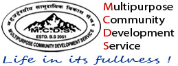 | MCDS | Multipurpose Community Development Service